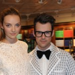 Brooks Brothers Brad Goreski