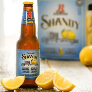 Introducing Shandy to Canadian Beer Drinkers