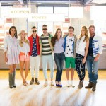 Levi's Spring Preview 2014