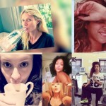 Why selfie culture is causing a stir