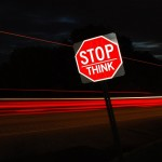 Should you post that? A flowchart