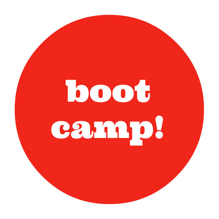 SWAT boot camp