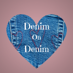 Denim infographic