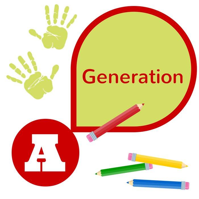 GenerationA