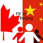 PR in Beijing