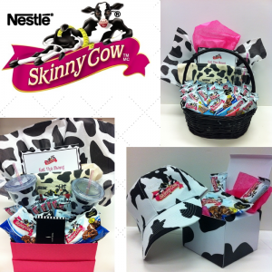Skinny Cow Case Study Photo