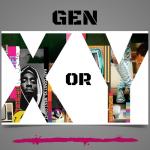 gen x or y cusp