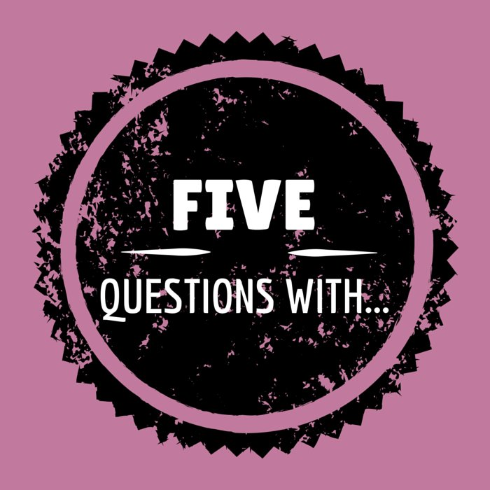 5 questions with