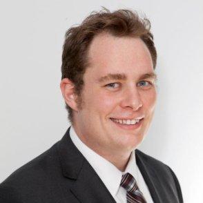 New APEX consultant Jon Koidis