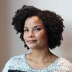 Alicia Cox-Thomson