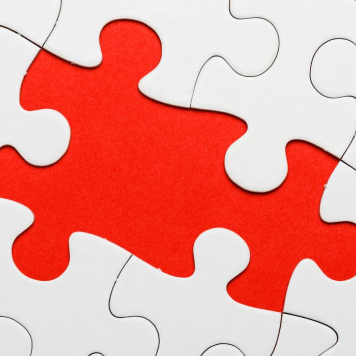 puzzle missing pieces