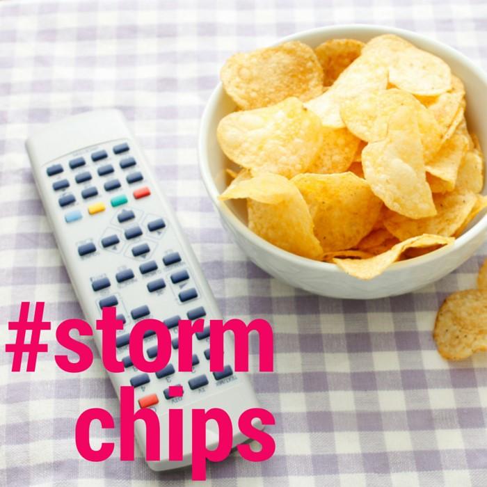 #stormchips