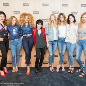 NYC Women's Denim Collection LaunchPhoto (1)
