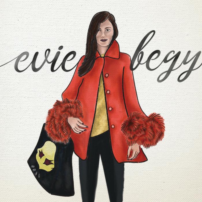 Evie Begy