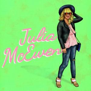Julia McEwen