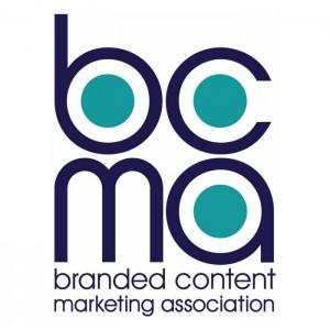 BCMA logo