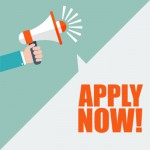 Apply Now with Megaphone