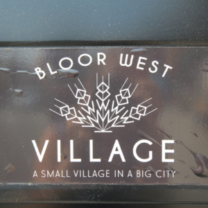 Bloor West Village