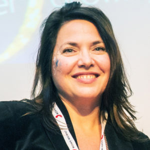 Jennifer Ritter
