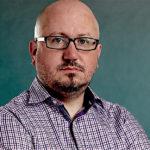 David Brown Headshot