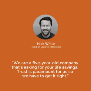 Nick Quote