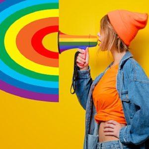 Apex-rainbow-Microphone