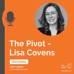 The Pivot - Lisa Covens