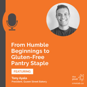 From Humble Beginnings to Gluten-Free Pantry Staple